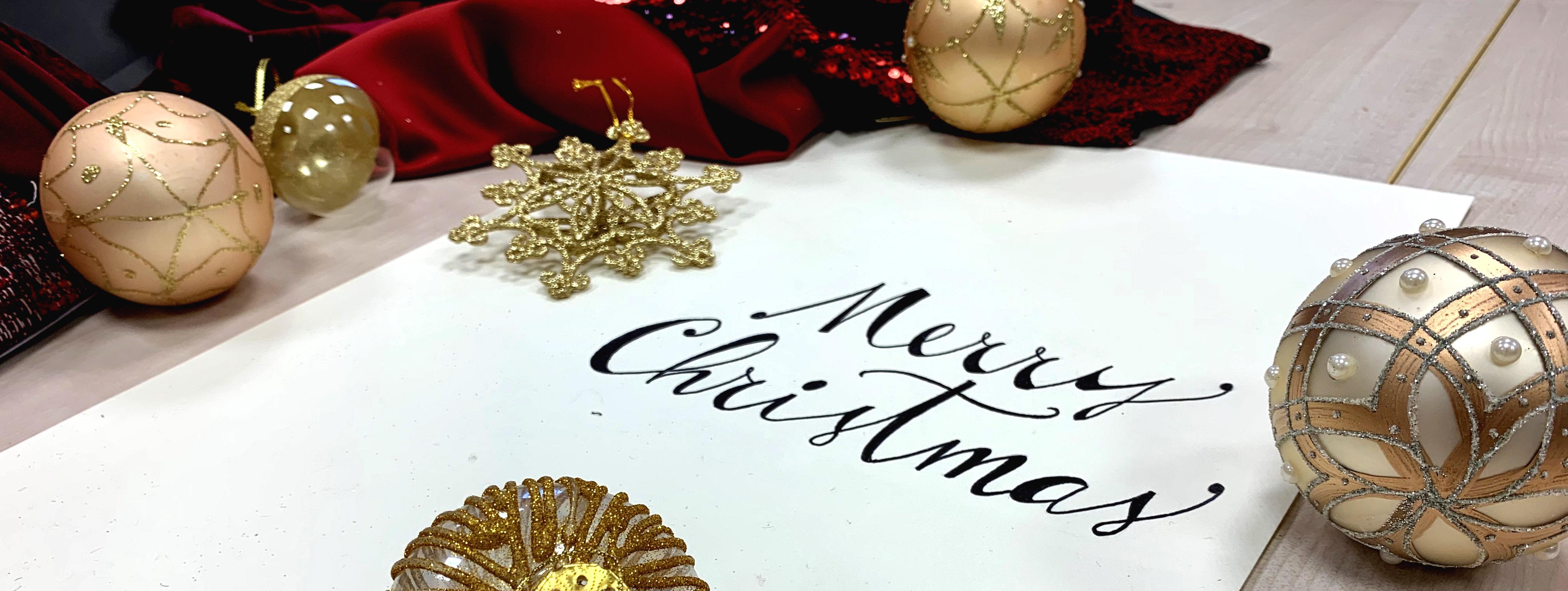Team Intesa augura buon Natale!