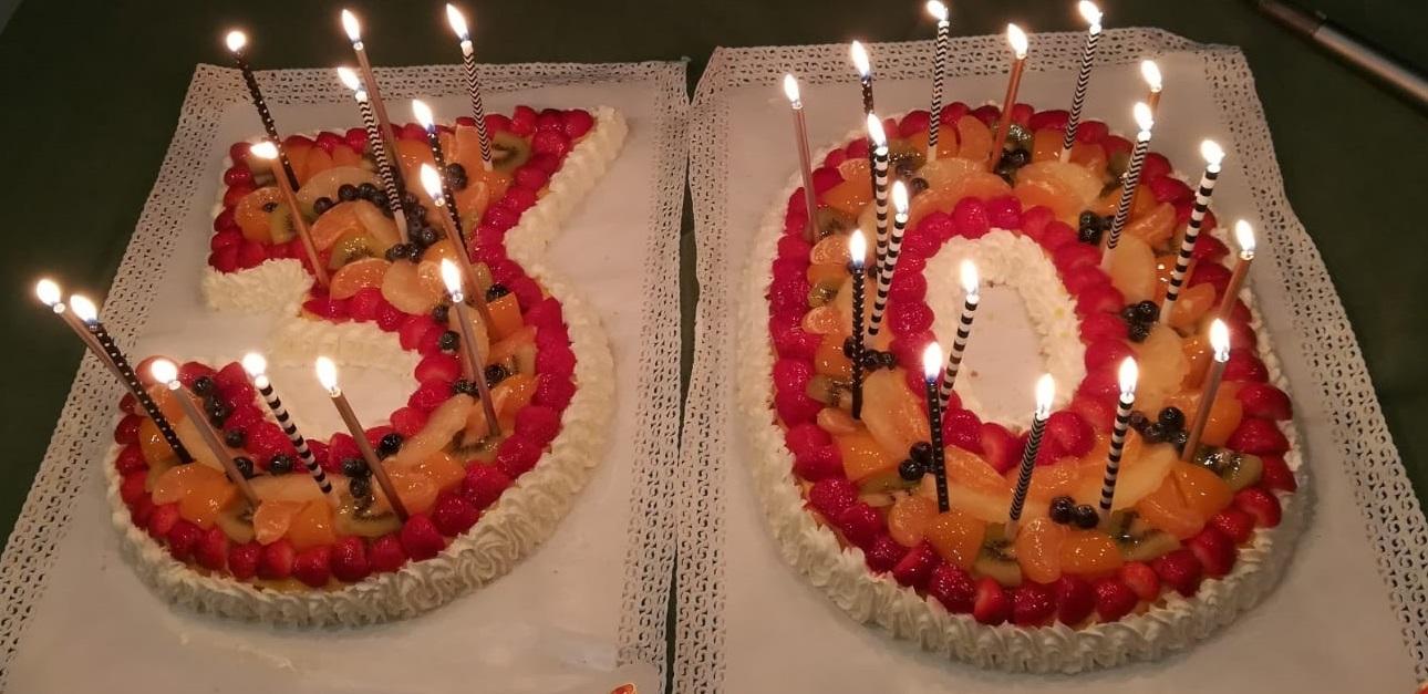 30 anni di Intesa!!!